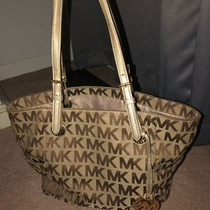 NEW Michael Kors Tote